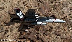 F/A 18E Super Hornet