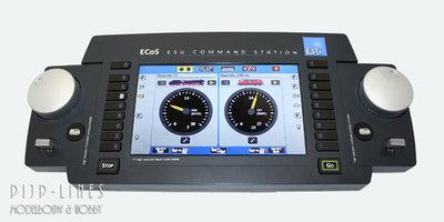 ECoS 2.1 command station