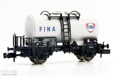 NS ketelwagon FINA