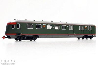 NS Pec Postwagen P 907 '50-'56