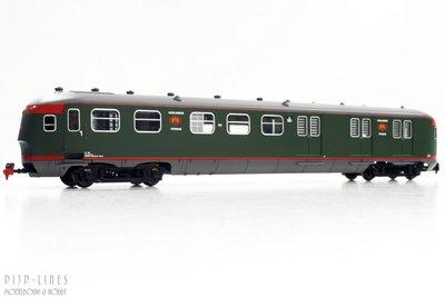 NS Pec Deukneus Postwagen P 901 '50-'56