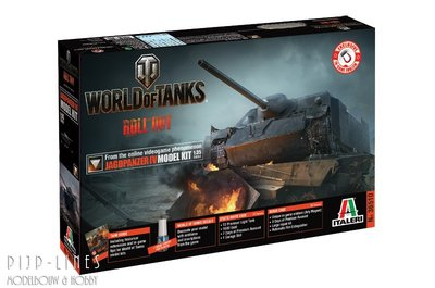 WORLD of TANKS Jagdpanzer IV + Bonus Code