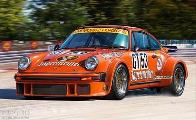 """Porsche 934 RSR """"Jägermeister"""""""