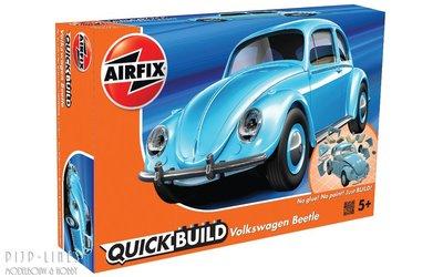 VW Beetle Quickbuild