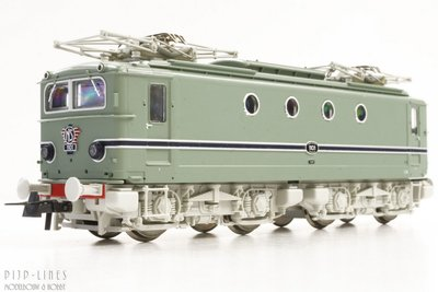 NS E-lok 1101 turquoise ~
