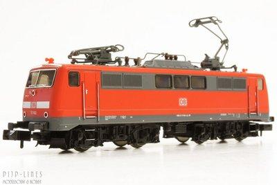 DB-AG E-lok BR 111 162-4