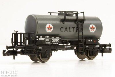 NS Ketelwagon CALTEX