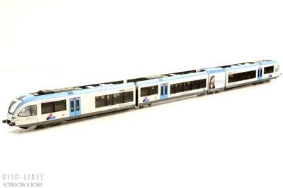 Breng Direct Diesel treinstel GTW 2/8