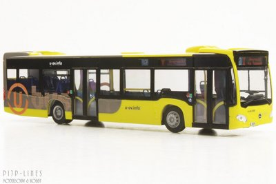 "MB Citaro U-bus ""Utrecht"""