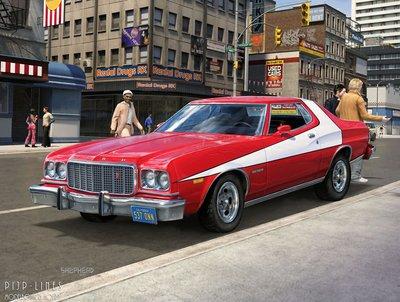 '76 Ford Torino
