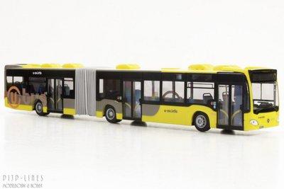 "MB Citaro G U-bus ""Utrecht"""