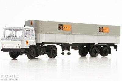 """DAF FT 2600 """"van Gend & Loos"""""""