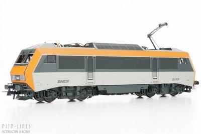 SNCF Elektrische locomotief BB 26000 DC analoog