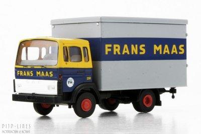 DAF F 900 Frans Maas