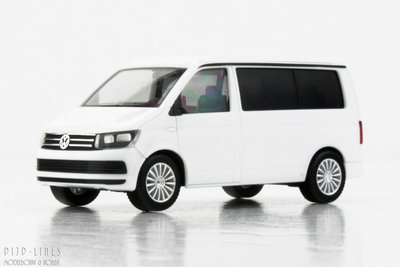 VW T6 California Wit