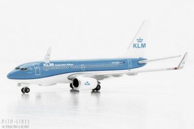 """KLM Boeing 737-700 """"Pelikaan"""""""