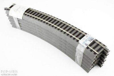 Voordeelpakket Roco GeoLine rails R3