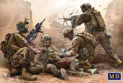 US Modern Infantry
