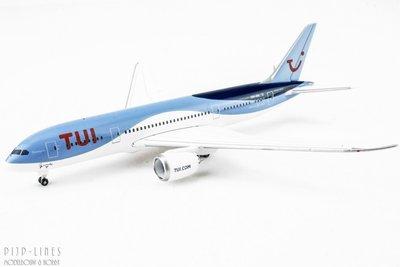 TUI Airlines België Boeing 787-8 Dreamliner
