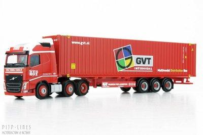 Volvo FH GL SZ. BTT. GVT Intermodal