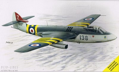 Hawker Sea Hawk (NL)