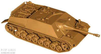 Jagdpanzer IV met 7,5 cm Kanon