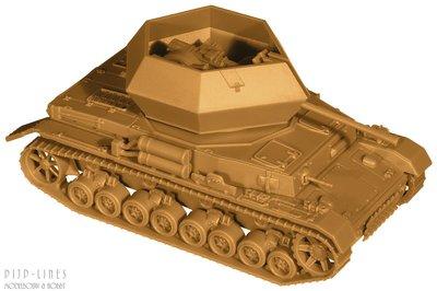 "Flakpanzer ""Ostwind"" met 3,7 cm Flak"