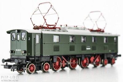 DB Elektrische locomotief BR 152