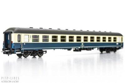 DB IC 2e klas rijtuig type Bm 235