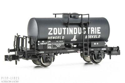 NS Ketel wagon Zoutindustrie Hengelo Boekelo