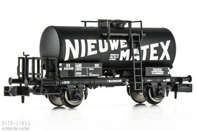 NS Ketelwagon Nieuwe Matex