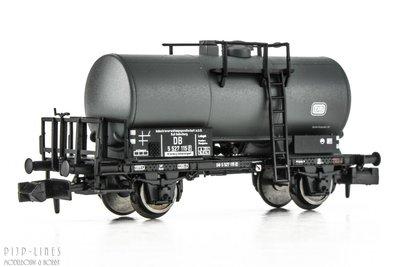 DB ketel wagon IVG