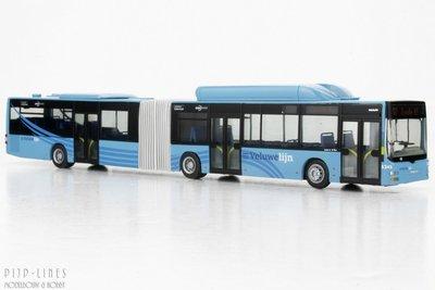 "MAN Lion City bus Syntus Veluwelijn ""50 Zwolle NS"""