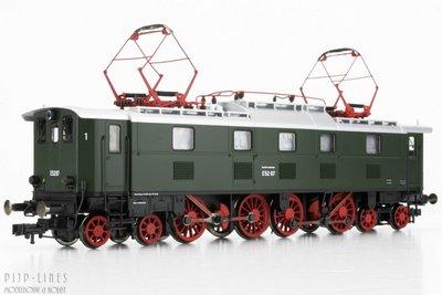 DB Elektrische locomotief BR E 52 DCC Sound