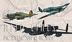 100 Years RAF: Flying Legends