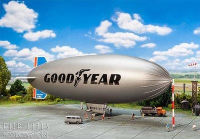 Luchtschip Goodyear