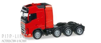 Volvo FH Gl. XL Rood