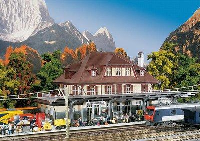 """Station """"Ostermundingen"""""""