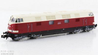 Fleischmann 721472 DR Diesellocomotief BR 228 DCC Sound