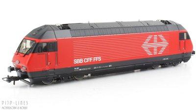 Roco 73285 SBB E-lok Re 460 New design