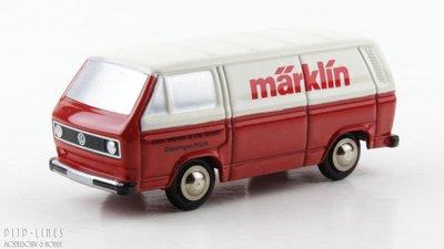 Schuco 5128 VW T3 bus marklin