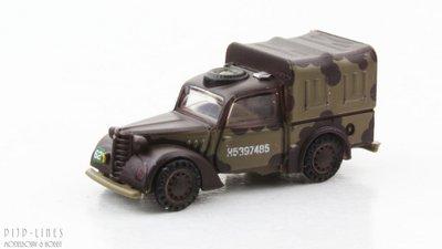 Oxford 115330 Austin Tilly 51st Highland Division