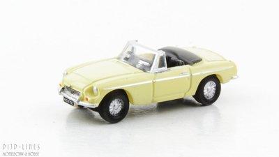 Oxford 120225 MGB Roadster