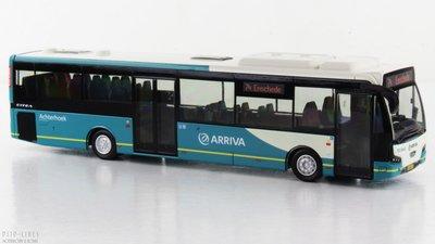 Holland Oto 0074 VDL Citea lijnbus Arriva Lijn 74 Enschede