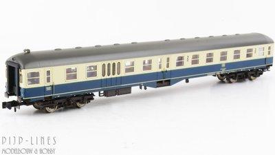 Fleischmann 866487 DB Stuurrijtuig 2e klas Type BDymf