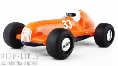 Schuco 09878 Studio Racer Orange-Max #33