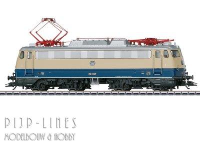 Marklin 39126 DB Elektrische locomotief serie E 10.12