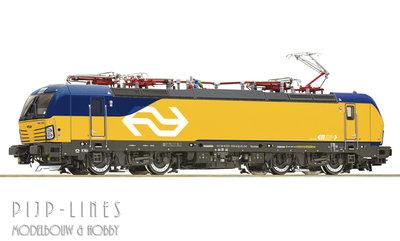 Roco 71973 NS Elektrische Locomotief BR 193 759-8 Vectron DC Analoog