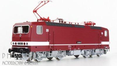 Piko 5Piko 51715 DR Elektrische locomotief BR 243 DC Analoog1716 DR Elektrische locomotief BR 243 DCC Sound