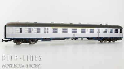 Piko 57655 DB 1e/2e klas rijtuig Type Zilverling